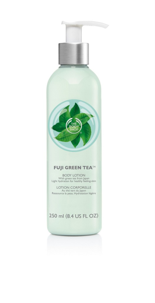 1-TBS_FUJI GREEN TEA BODY LOTION_34.90 TL