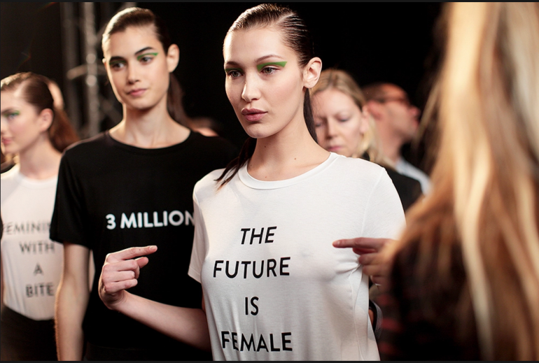 Teenage The Future Of Pop Is Female Czechav 1